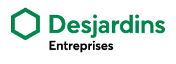Desjardins Entreprises est un partenaire officiel de la campagne de vaccination mobile.